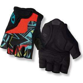 Giro Bravo Gloves Kids blast